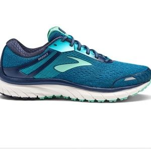 Brooks adrenaline GTS 18 womans running shoe
